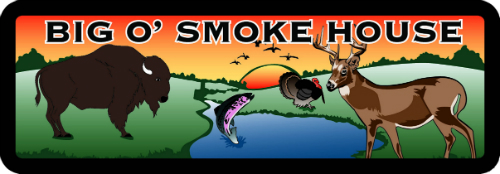 Big O'Smokehouse